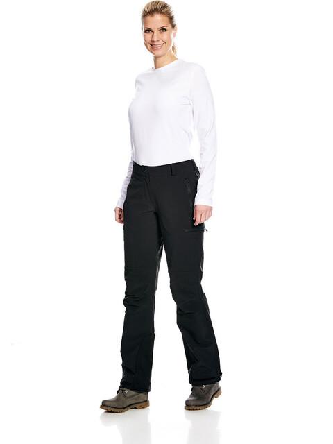 Tatonka Bowles - Pantalon long Femme - noir